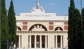 cimitero monumentale verona