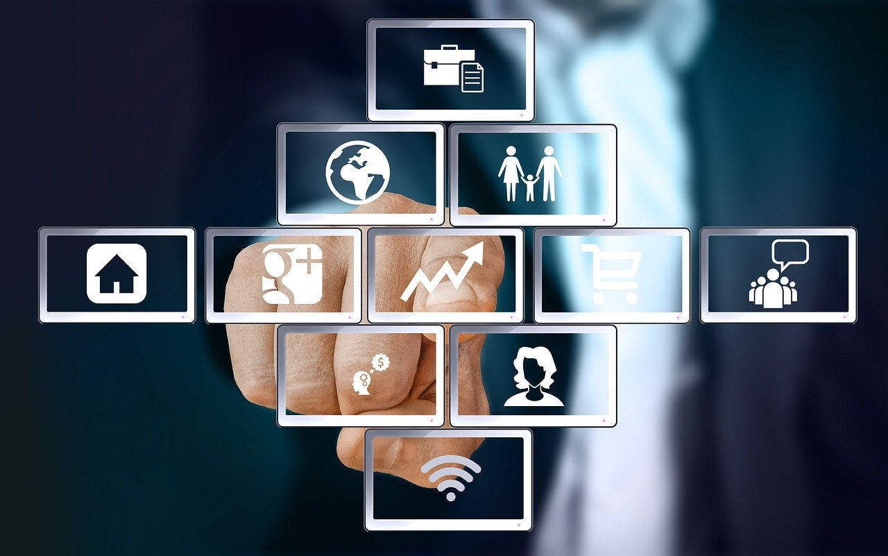 Bandi Digitalizzazione